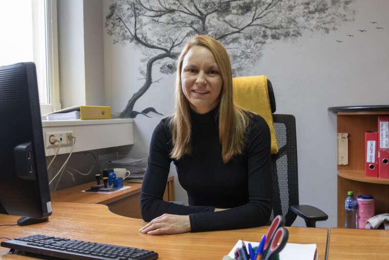 Aleksandra Karwowska