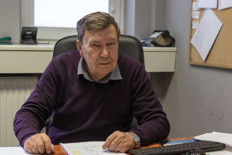 Czesław Radzicki